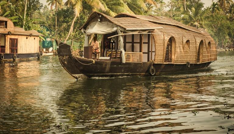 Hausboot - mieten