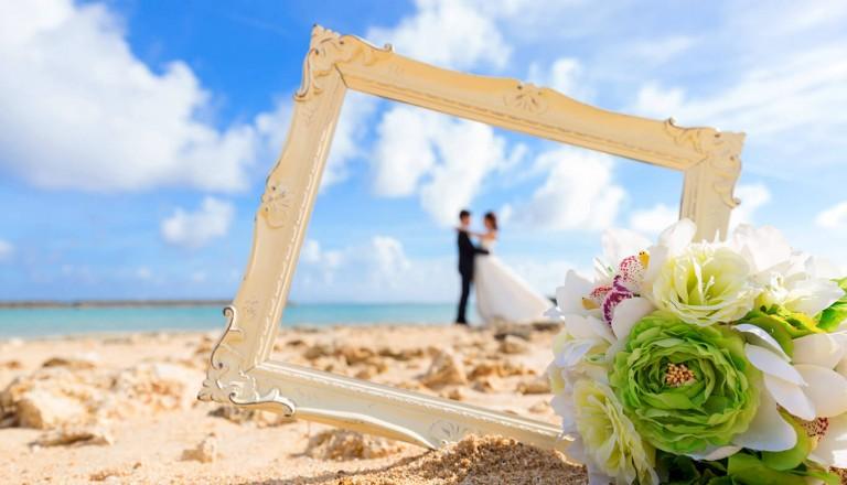 Hochzeitreise - Karibik
