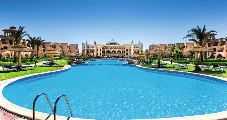 Hurghada Deal Jasmine Palace Resort & Spa