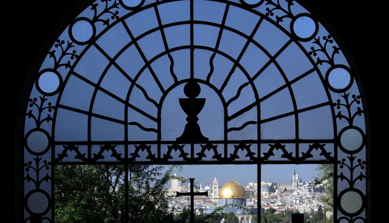 Jerusalem Städtereisen