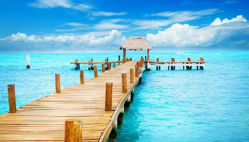 All Inclusive Cancun