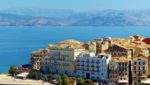 Griechenland Cluburlaub