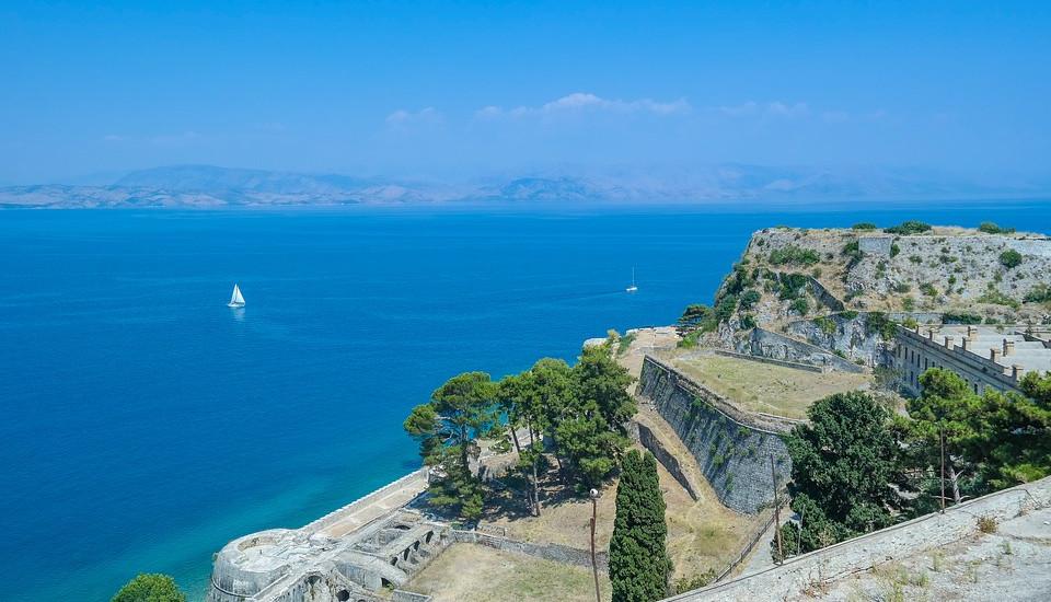 Korfu Pauschalreisen