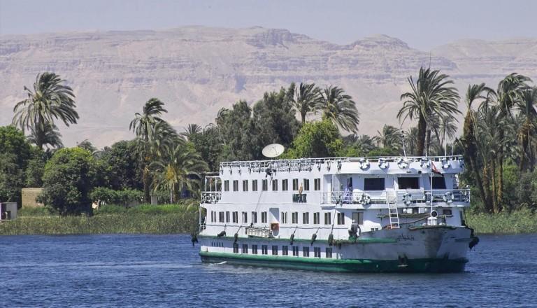 Kreuzfahrten - Nil - Anbieter