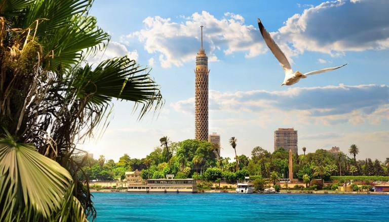 Kreuzfahrten - Nil - Kairo