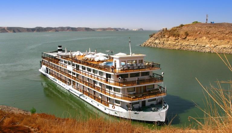 Kreuzfahrten - Nil - Reisezeit
