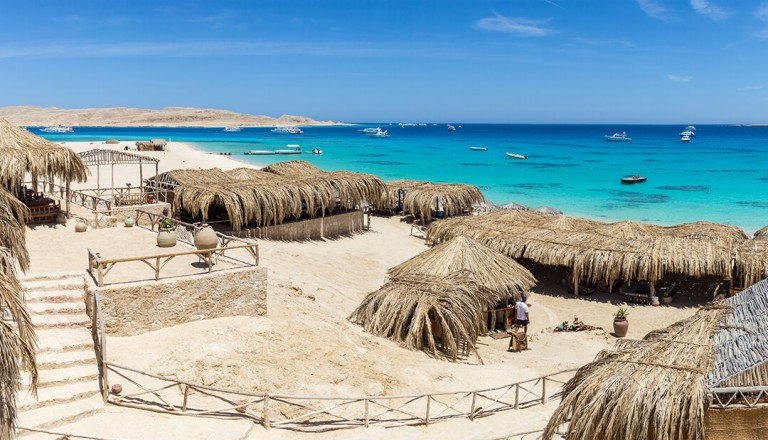 Kreuzfahrten - Nil - Rotes Meer