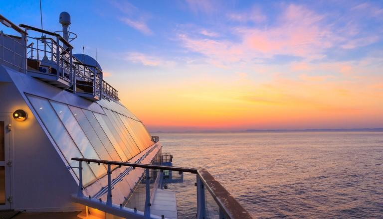 Kreuzfahrten - Nordsee - Anbieter