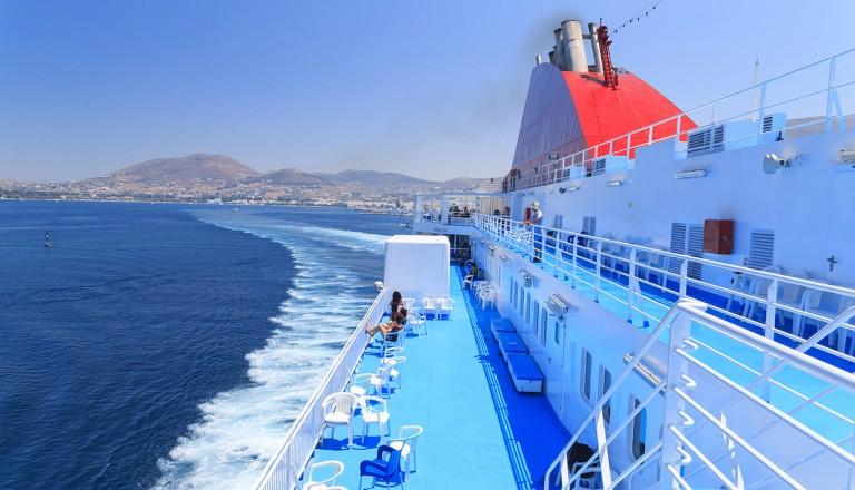 Kreuzfahrten - Oestliches Mittelmeer - Anbieter