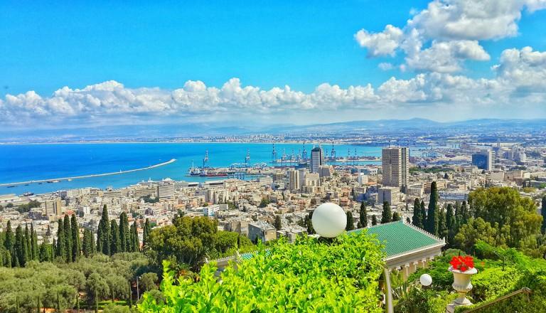 Kreuzfahrten - Oestliches Mittelmeer - Israel