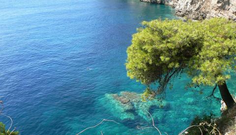Kroatien Adria