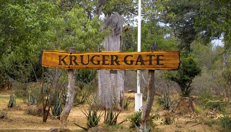 Krueger-Nationalpark - Thulamela