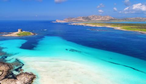 Pauschalreisen Sardinien