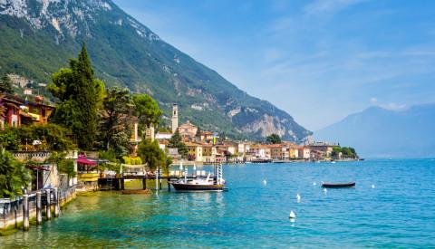 Familienurlaub Italien