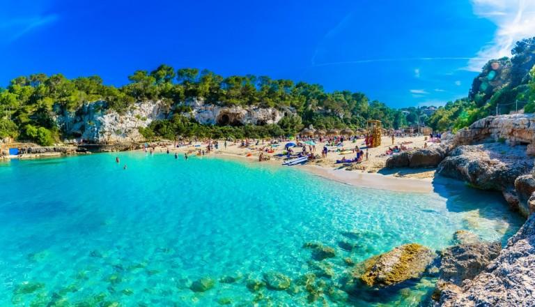 Fluege-Mallorca