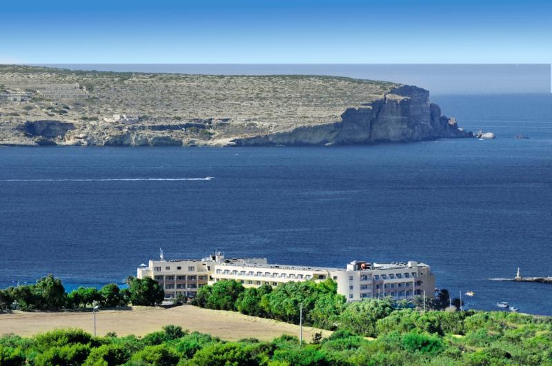 Deal Malta Labranda Riviera Resort