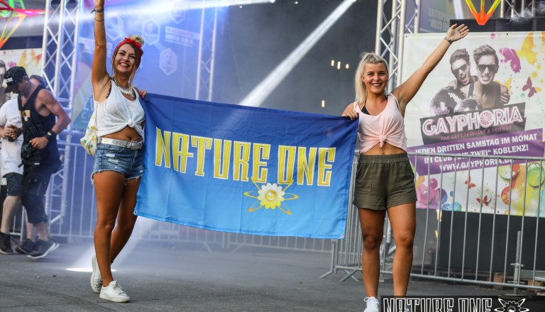 Festival 2019 NATURE ONE