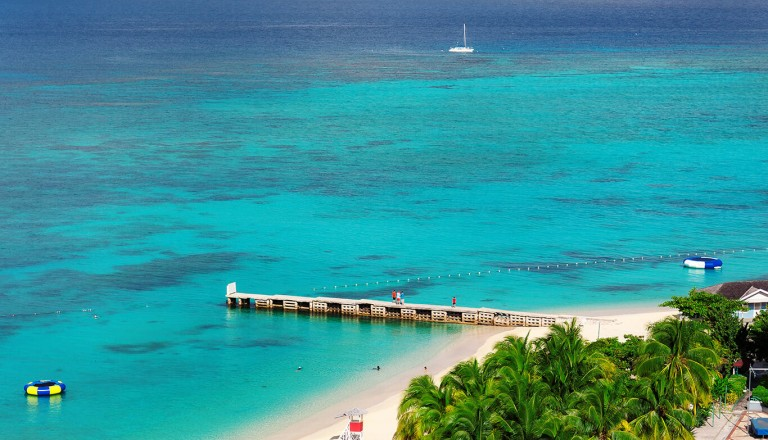 Negril - Jamaika