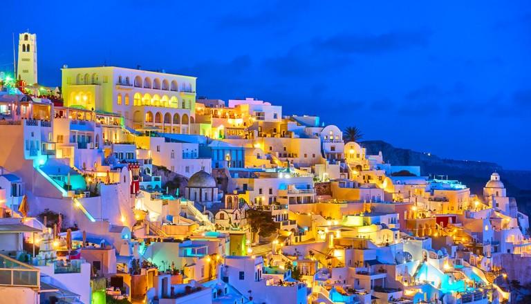 Ostern in Griechenland - Feierlichkeiten
