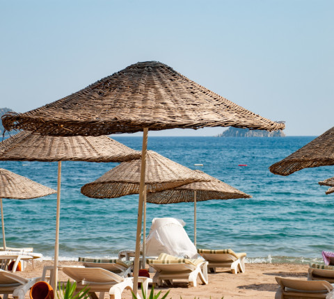 7 Tage Tunesien All Inclusive mit Flug, Zug & Transfer