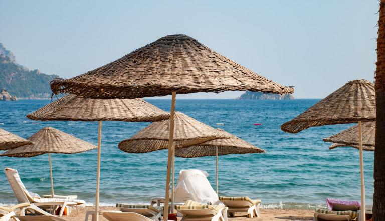 Top Tunesien-Deal: Paradis Palace in Hammametab 349€
