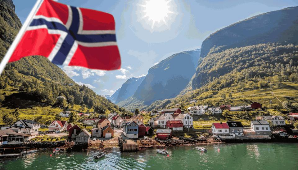 Pauschalreisen Norwegen