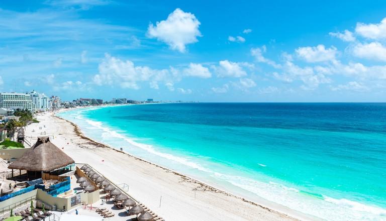 Playa Flamenco - Culebra