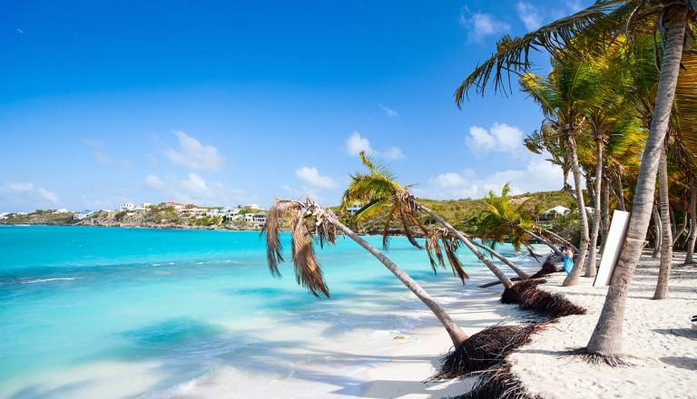 Rendezvous Bay - Anguilla