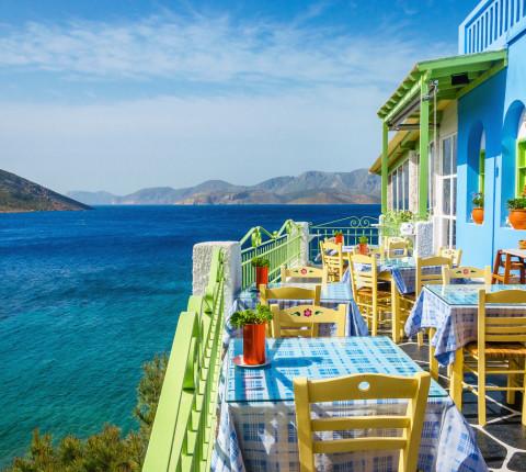 7 Tage Kreta inkl. Flug, Transfer & Frühstück