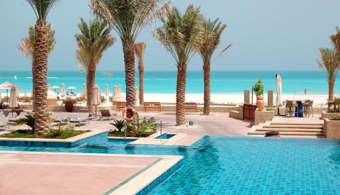 Städtereisen Abu Dhabi