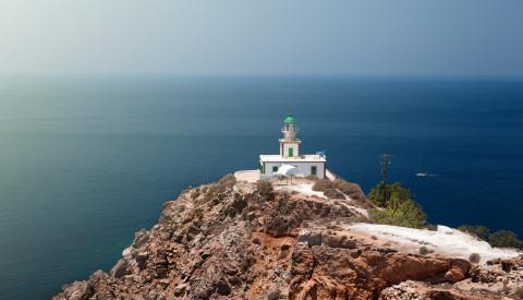 Pauschalreise Santorin
