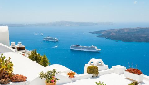 Griechenland Frühbucher Urlaub