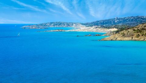 Sardinien Pauschalurlaub
