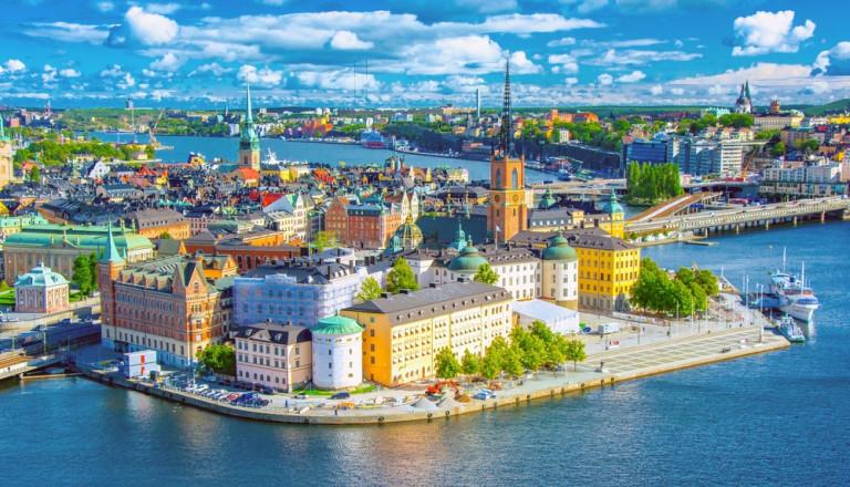 Schweden Pauschalreisen