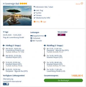 Screenshot Bali Deal H Sovereign Bali