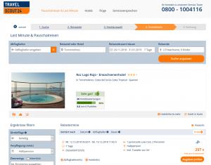 Screenshot Deal Roc Lago Rojo