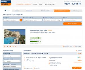 Screenshot Deal Zypern