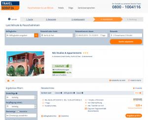 Screenshot Korfu Deal Niki