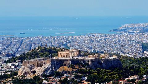 Griechenland Familienurlaub
