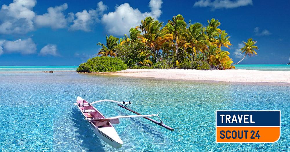 TravelScout24 Pressebereich