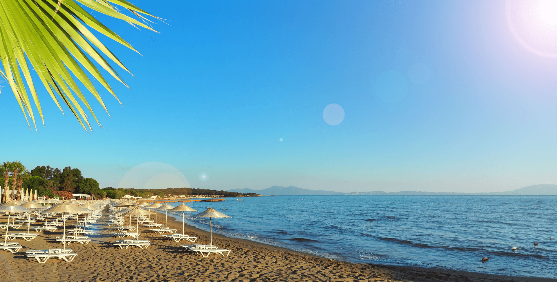 All Inclusive Urlaub Türkei