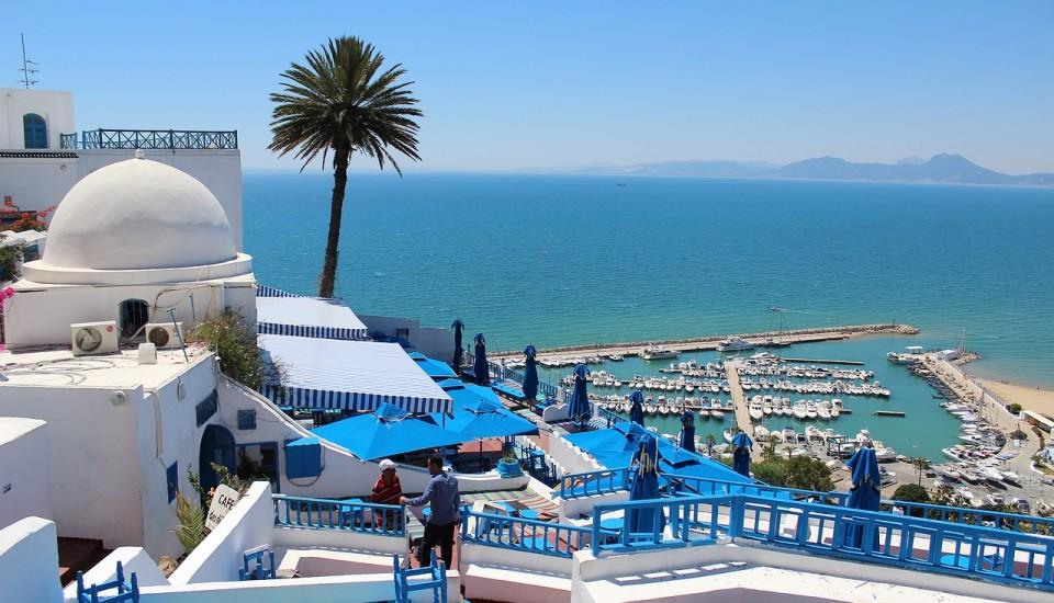 tunisia- reisen