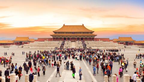 Peking Städtereise