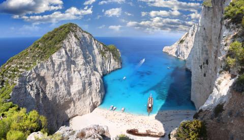 Griechenland Frühbucher