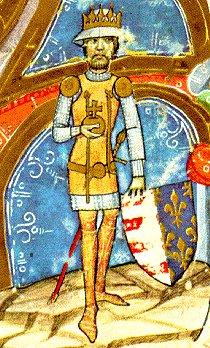 Karl Robert I.