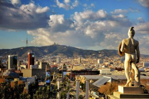 Billigflüge nach Barcelona