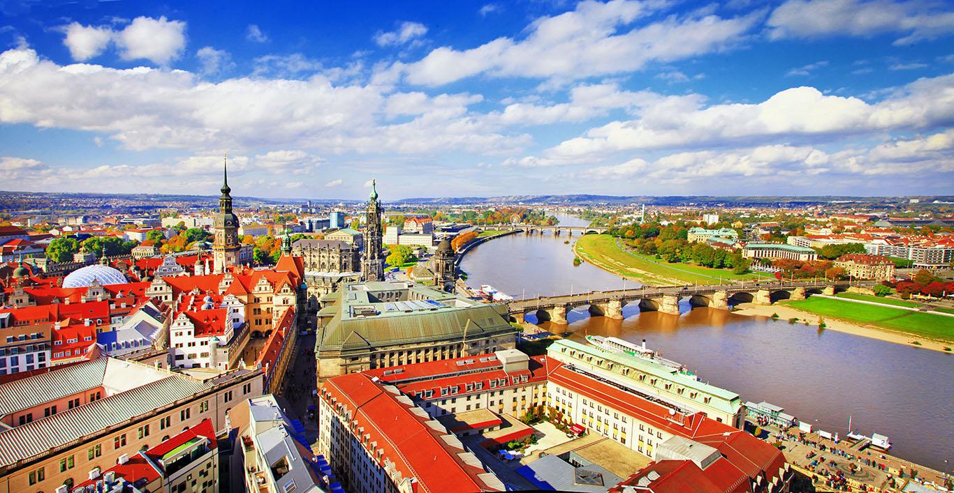 Billigfluege Dresden