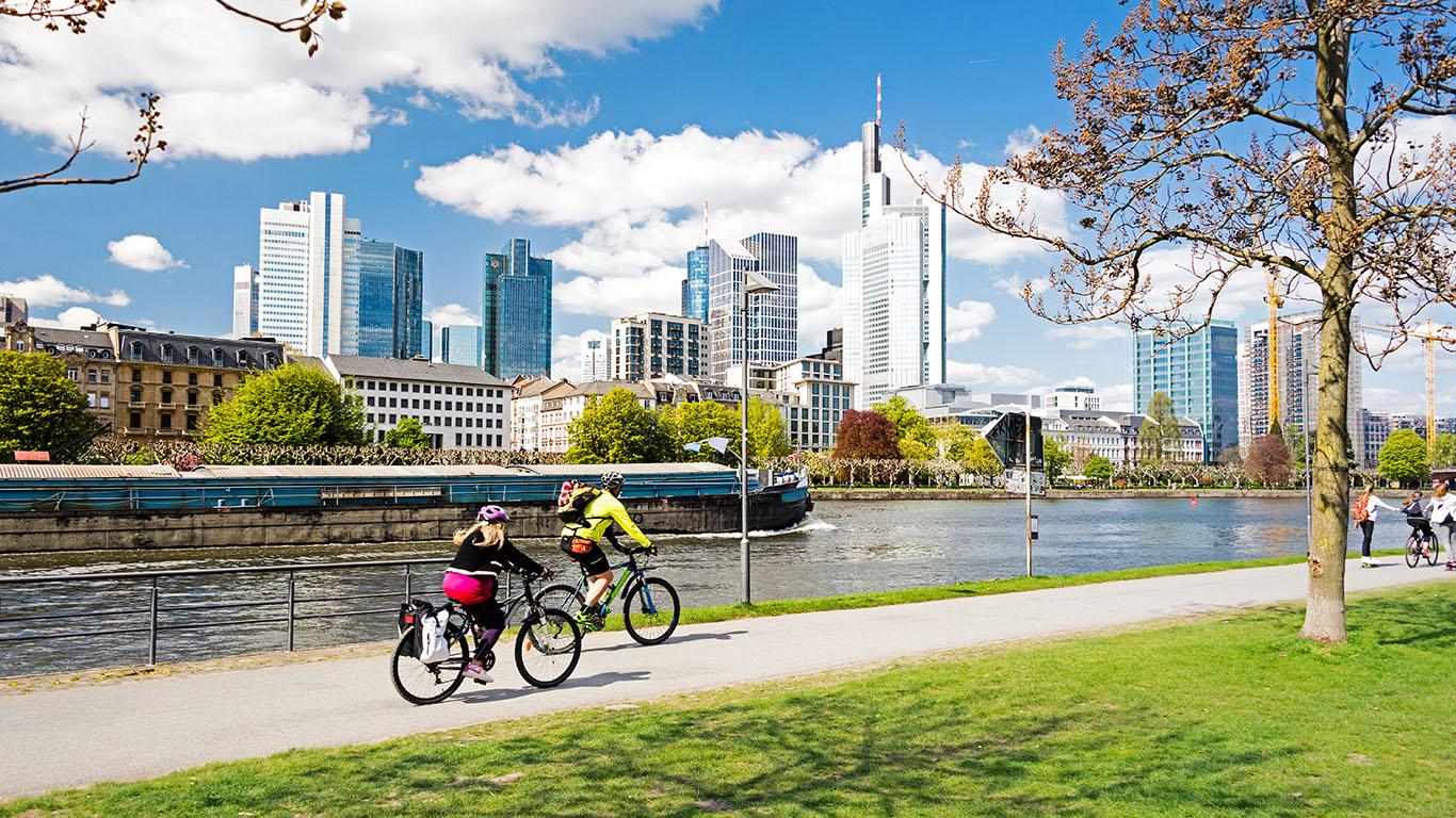 Billigfluege - Frankfurt am Main