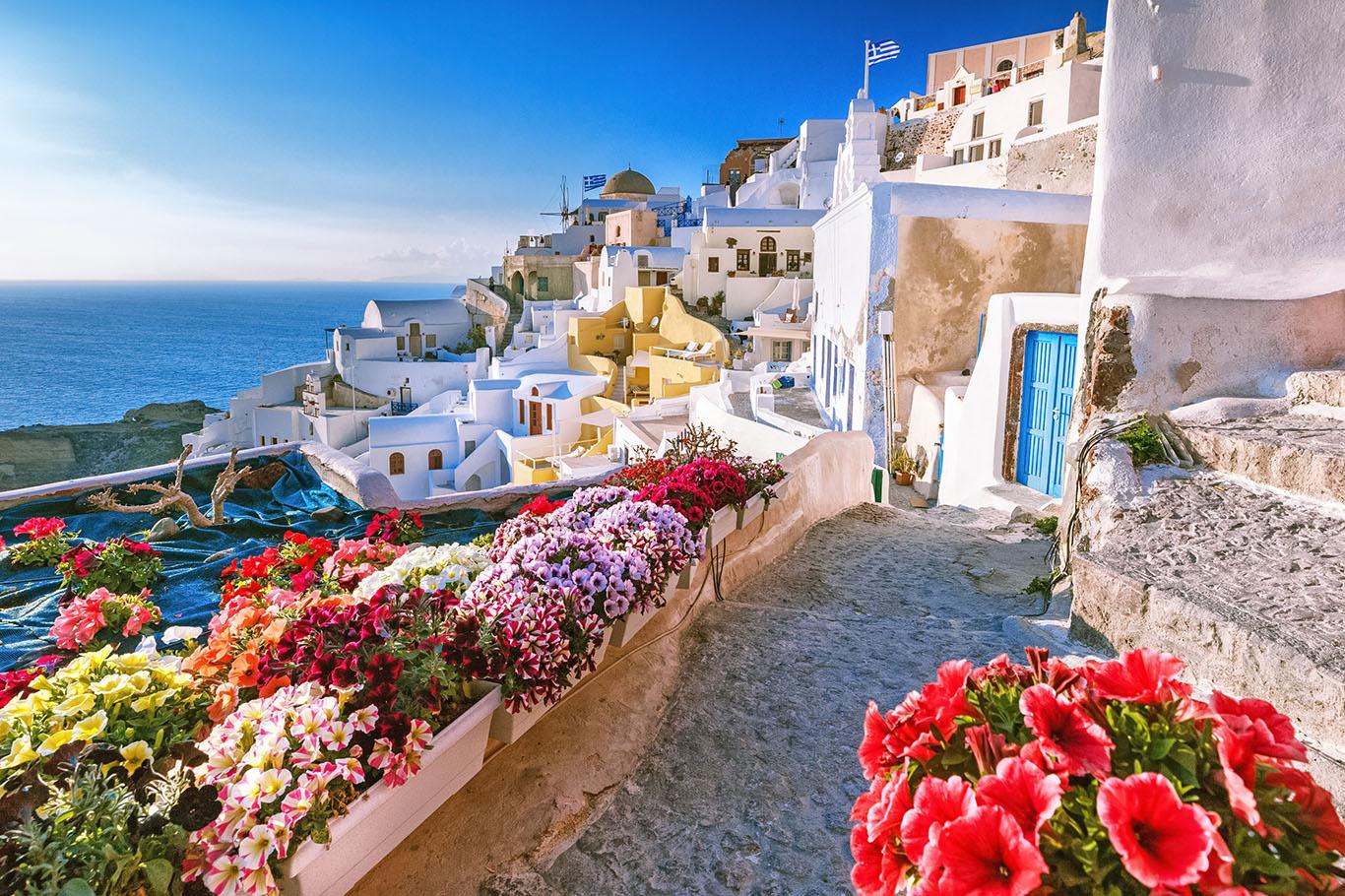 Billigfluege-Griechenland