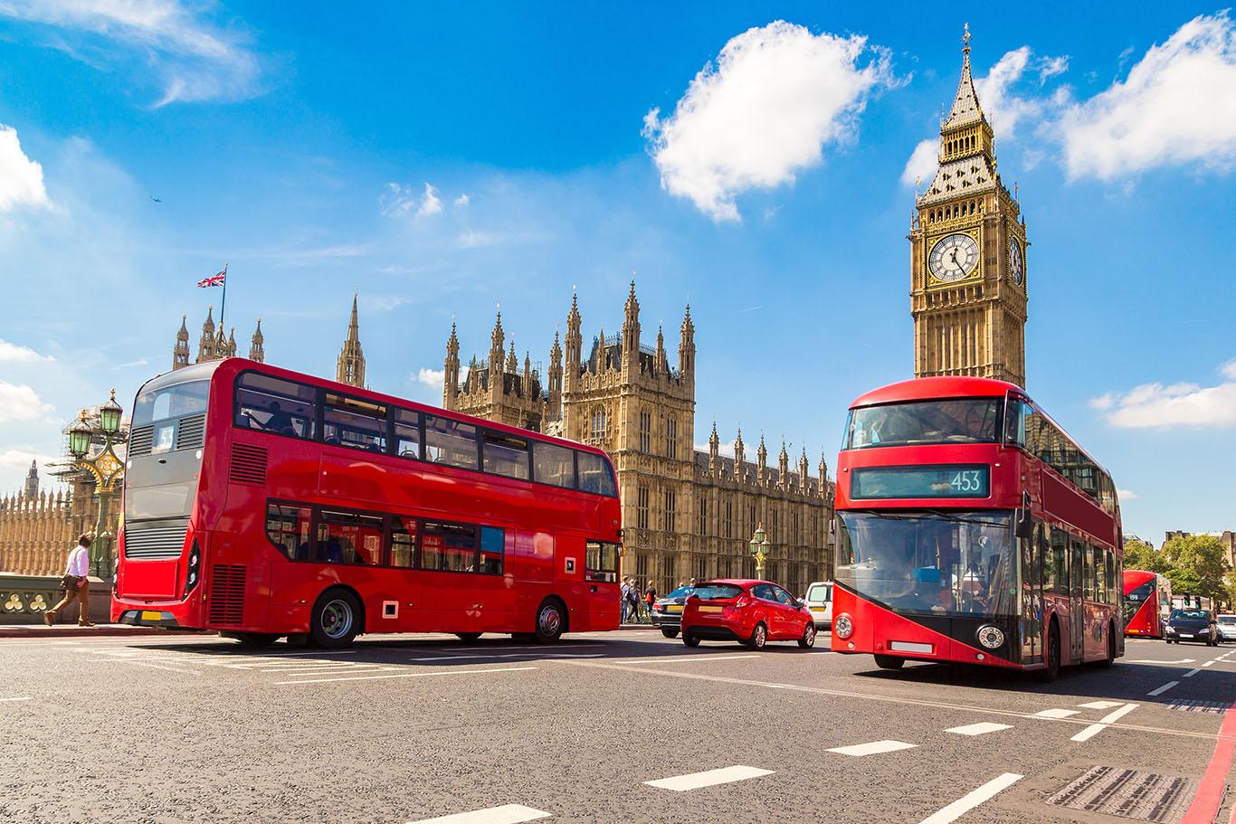 Billigfluege-London